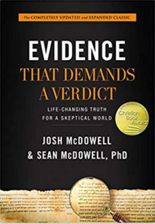 Evidence That Demands a Verdict - Life-Changing Truth for a Skeptical World