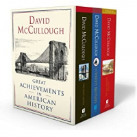 David McCollough - Great Achievements in American History
