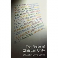 The Basis of Christian Unity