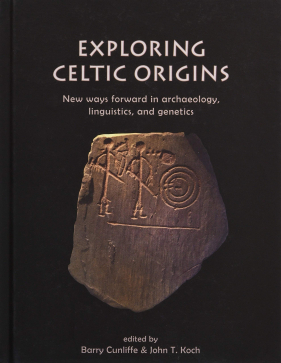 Exploring Celtic Origins