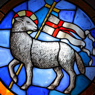 Agnus Dei - The Lamb of God