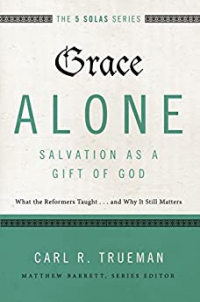 Grace Alone (Softcover)
