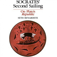Socrates' Second Sailing